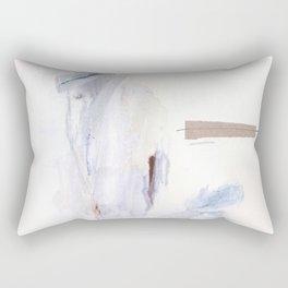 And Also Rectangular Pillow