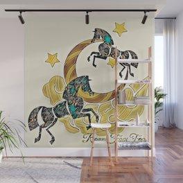 Whimsy-Foo Wall Mural