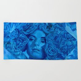Corby Beach Towel