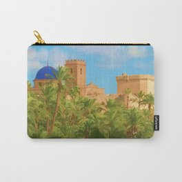 ELX (Elche) Carry-All Pouch