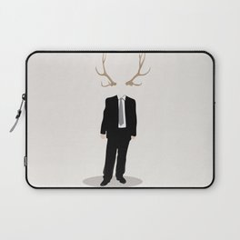 Nature and Society Laptop Sleeve