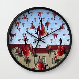 Kirkonda Wall Clock