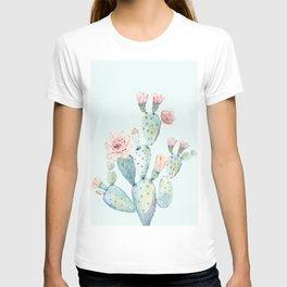 Cactus 2 #society6 #buyart T-shirt