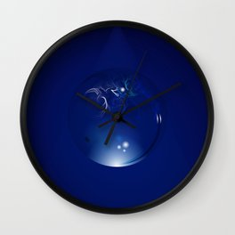 Which witch ? Wall Clock