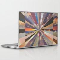 vertigo Laptop & iPad Skins featuring Vertigo by Whitney Bolin