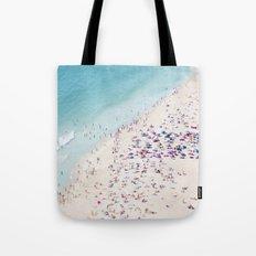 beach - summer love Tote Bag