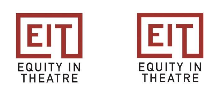 Equity in Theatre Coffee Mug