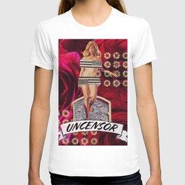 Uncensor T-shirt