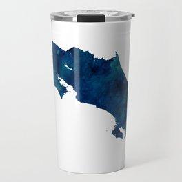 Costa Rica Travel Mug