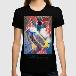 Drumdancers T-shirt