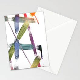 Paint N.1 Stationery Cards