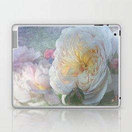 English ROse - Emanuelle Laptop & iPad Skin