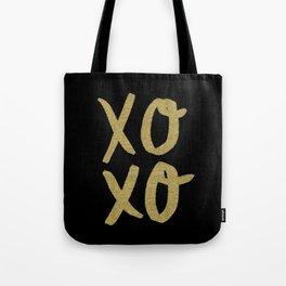 Xo Hugs & Kisses Tote Bag