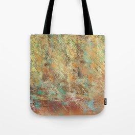 Natural Southwest Tote Bag