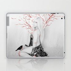 Moonchild Laptop & iPad Skin