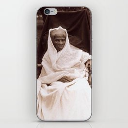 Harriet Tubman 1911 iPhone Skin