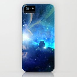 Intestellar iPhone Case