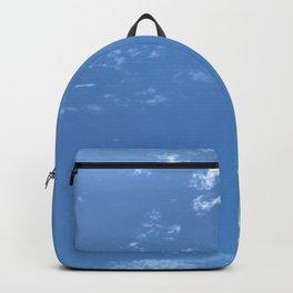 Sky Blue Serenity Backpack