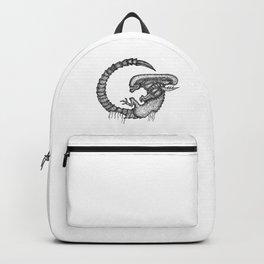 Alien Drone Backpack