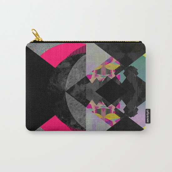 Escapism Carry-All Pouch