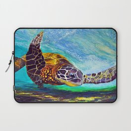For the love of Michael Angelo Laptop Sleeve
