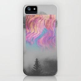 SILKY iPhone Case