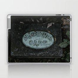 Perpetual Care Laptop & iPad Skin