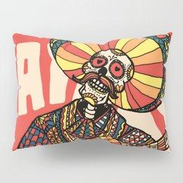 Mariachi Pillow Sham