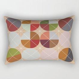 'Joy'metric Decor Rectangular Pillow
