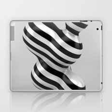 Primitive Stripes Laptop & iPad Skin
