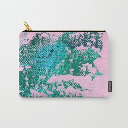 Creme Soda Pop Carry-All Pouch