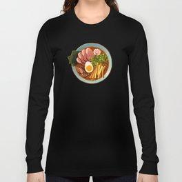 Ramen Long Sleeve T-shirt
