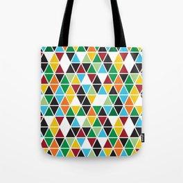 Geometrics-Bold Multi Tote Bag
