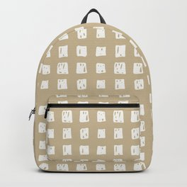 squares (2) Backpack