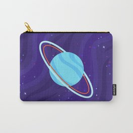 Uranus, In Desperate Need of a Rebrand Carry-All Pouch