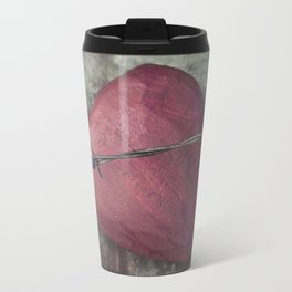 Trapped Heart III Travel Mug