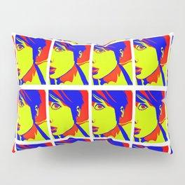 Girls Of MySpace (Kayla) Pillow Sham