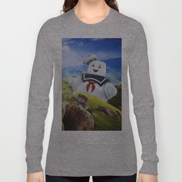 Stay Puft Long Sleeve T-shirt