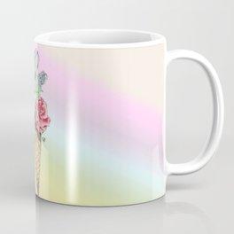 Vegan Ice Cream Coffee Mug
