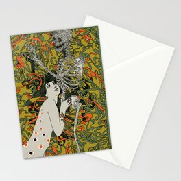 Awakening Stationery Cards