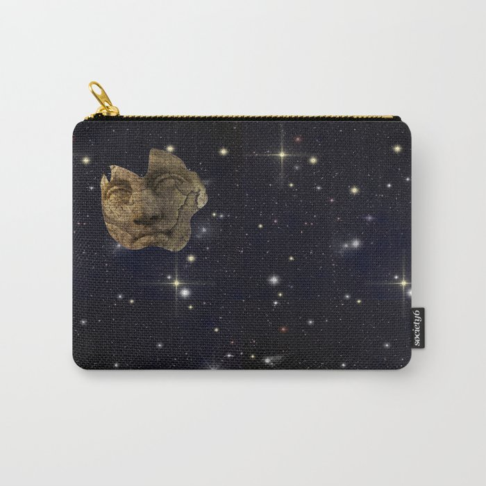 ljk Carry-All Pouch