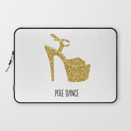 Gold dreams Laptop Sleeve