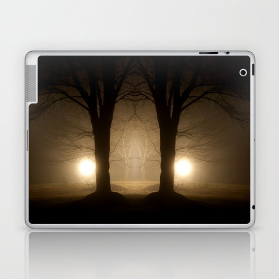 Ominous Laptop & iPad Skin
