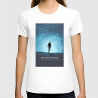 fault in our stars T-shirts featuring The Fault In Our Stars by MalenaTotland