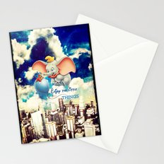 Enjoy the little things - for iphone Stationery Cards
