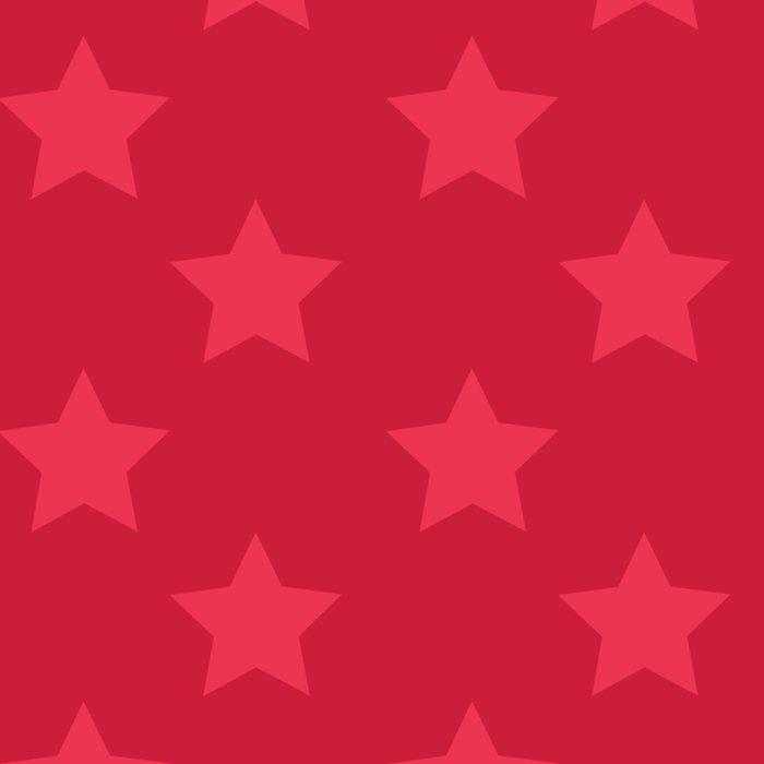 Red stars Leggings