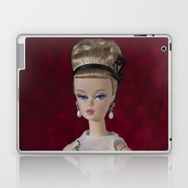 Alta sociedad Laptop & iPad Skin