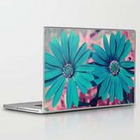 strong Laptop & iPad Skins featuring Strong by J's Corner