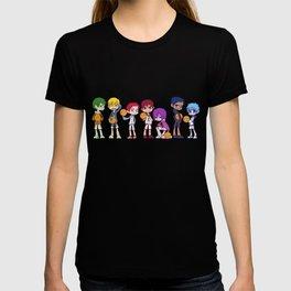 Kuroko no Basket T-shirt