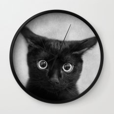 What!? Wall Clock